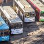 На участок Ново-Садовой до Полевой автобусы намерены вернуть до конца следующей недели