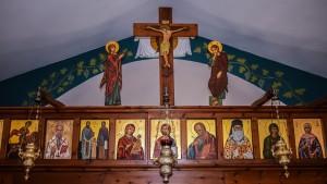 Власти Самары дали Русской православной церкви разрешение на возведение храма на Хлебной площади