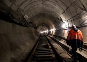 В Самаре на строительство станции «Алабинская» нужно еще 800 миллионов
