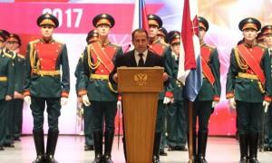 В ПФО заложена традиция масштабного празднования Дня Героев Отечества
