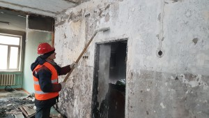 В Самаре восстановят бывшее здание женской консультации на Молодогвардейской