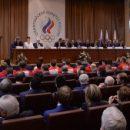 Олимпийское собрание выступило за участие российских спортсменов в Играх под нейтральным флагом