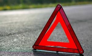 Из-за ДТП с тремя машинами на пересечении Московского шоссе и улицы Алма-Атинской возникла большая пробка