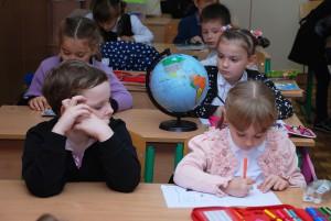 Информация об организации приема в 1 классы общеобразовательных организаций Самарской области на 2018/19 учебный год