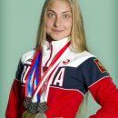Студентка ПВГУС Тольятти вошла в состав Олимпийской сборной