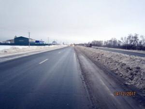 В Тольятти Лада Калина насмерть сбила водителя, который вышел из машины