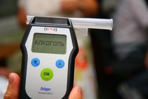 Госдума ввела новую предельную норму алкоголя в организме водителей