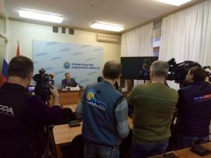 Юрий Рожин: «Конфеты свежие, произошла техническая ошибка. Ответственные понесут наказание»