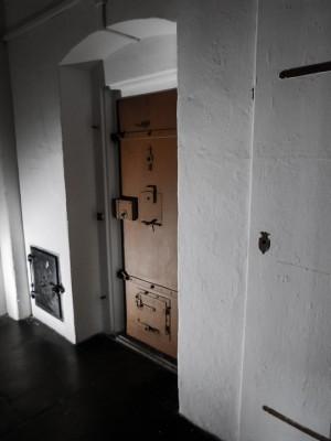Прокуратура проверит информацию о «вип-камерах» в «Матросской тишине»