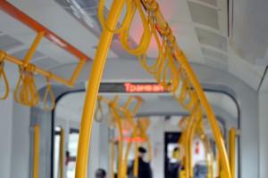 Возобновилось движение троллейбусов по Московскому шоссе в районе пересечения с улицей Луначарского
