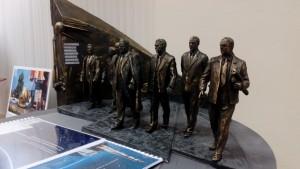 В Самаре подведены итоги конкурса на лучший проект памятника создателям ракетно-космической техники