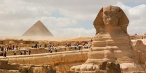 Россия и Египет возобновили авиасообщение между двумя столицами