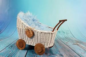 В Сызрани девушка украла коляску и попросила знакомую сдать её в ломбард