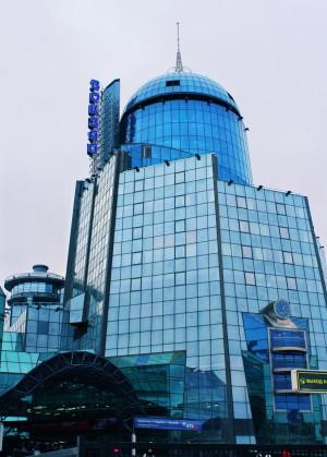 Самара вошла в топ-10 городов России с наименьшими расходами туристов на жилье