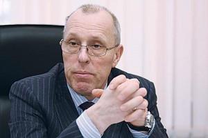 Владимир Василенко и ещё четыре человека выставили свои кандидатры на пост мэра Самары