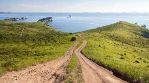 Москвич взял остров в три гектара по программе «Дальневосточный гектар» и собирается проводить там квесты