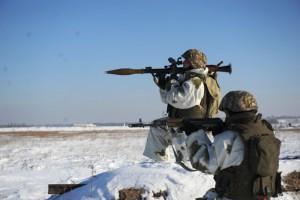 Более 400 гранатометчиков ЦВО учатся уничтожать джихад-мобили на полигонах Поволжья