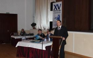 На XV форуме НКО принята Стратегия развития некоммерческого сектора в Тольятти