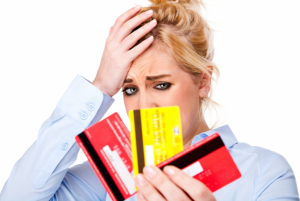Госдума предлагает списать долги физлиц по состоянию на январь 2015 года