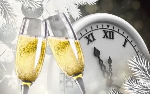 Алкоголь в новогоднюю ночь в Самарской области можно будет купить до 23 часов