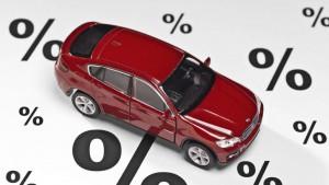 Жители Самарской области оформили автокредиты на 11,5 млрд рублей