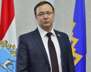 Дума г.о. Тольятти поздравляет с Днём работника органов безопасности