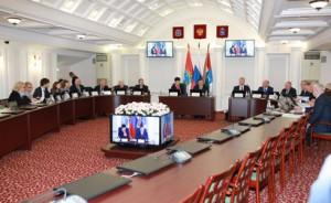 В Самаре начала работу конкурсная комиссии по отбору кандидатур на должность главы Самары