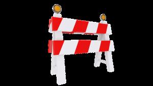 Движение автомобильного транспорта на пересечении улиц Демократическая и Ташкентская будет закрыто в ночное время