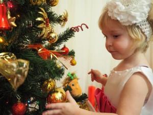 В Самарском театре оперы и балета состоится благотворительный Новогодний праздник