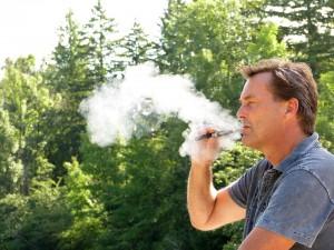В больницах и санаториях Самары могут разрешить курить  в специально выделенных местах