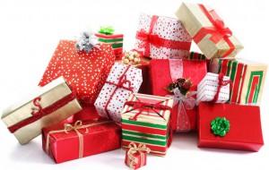Жители Самарской области предпочитают дарить на Новый год часы и украшения