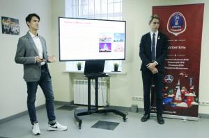 В Самаре представили проекты, вышедшие в финал Всероссийского конкурса «Наследие волонтерской программы ЧМ-2018»