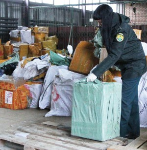 80 тысяч контрафакта выявлено мобильной группой Самарской таможни