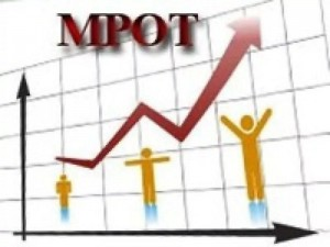 В России вырастет МРОТ