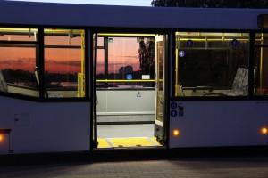 В Самаре в 2018 году закупят новые автобусы