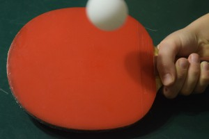 В Самаре пройдет первенство Самарской области по настольному теннису