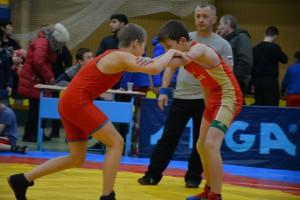Самарские активисты ОНФ организовали юбилейный ХХ турнир по вольной борьбе