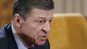 В правительстве пригрозили уволить замминистров за нарушения плана реализации крымской ФЦП