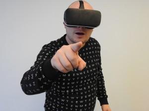 Москвич погиб из-за потери ориентации в очках виртуальной реальности