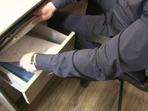 В Самаре  офисах и домах сотрудников фирмы «С.И.Т.И.» прошли обыски