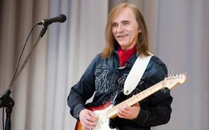 В Германии умер участник группы «Песняры» Валентин Бадьяров