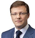Дмитрий Азаров сохранил место в Высшем совете партии, оставаясь влиятельной фигурой в