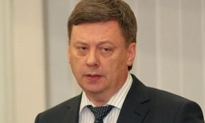Прокуратура Самары в суде потребовала уволить Олега Фурсова с «правильной формулировкой»