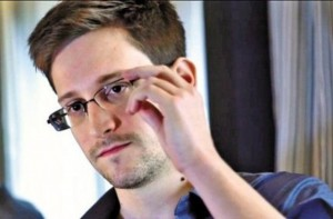 Сноуден представил новое мобильное приложение для защиты от слежки