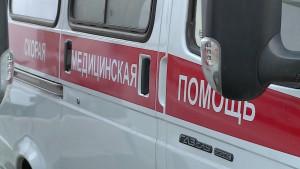 В Волжском районе водитель Suzuki погиб в ДТП
