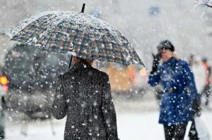 Погода в Самарской области сильно потеплеет