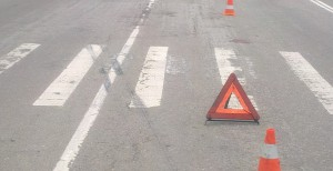 В Тольятти водитель сбил 4-летнюю девочку