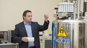 Ученые Самарского Политеха разработали схему реакции для борьбы с диабетом