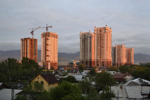 Утвержден план поэтапного перехода от долевого строительства к строительству за счет кредитов, предоставляемых банками