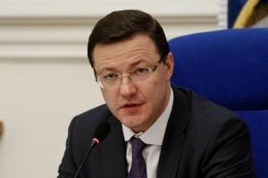 Дмитрий Азаров: «Внимание Президента к деятельности ВСМС - это высокая оценка и высокое доверие»
